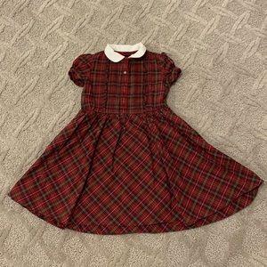 Ralph Lauren |  Girls 3T Dress